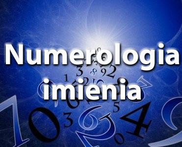 numerologia imion